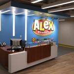 Alex Brands Corporate Headquarters
