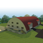 Gaiser Farm Building