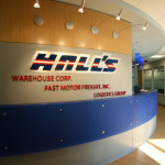Halls Warehouse Corporation