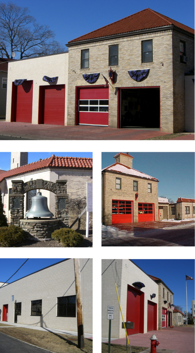 North Plainfield Fire Department