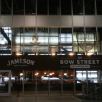 Jameson Whiskey Bar at MetLife Stadium