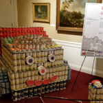 Cornerstone Participates in CANstruction