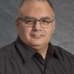 Vito Tamborrino, Jr.,  AIA Construction Services Director